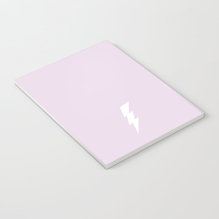 Bad Vibes Only Notebook