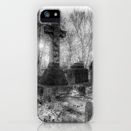 The Haunting iPhone Case