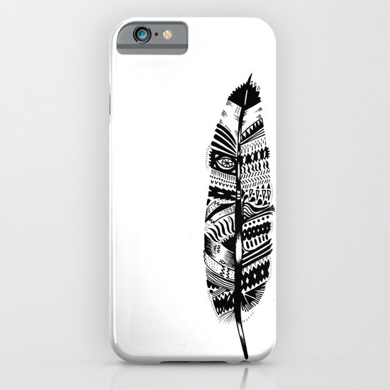 A long time ago I used to be an Indian (2) iPhone & iPod Case