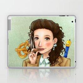 Yada, Yada, Yada Laptop & iPad Skin