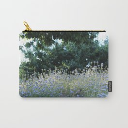 Morning walks Carry-All Pouch
