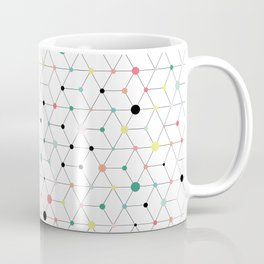 Connectome Coffee Mug