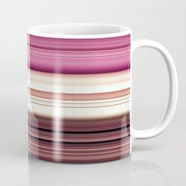 Sandwich cookie stripes Coffee Mug