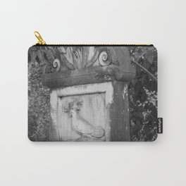 rooster grave Carry-All Pouch