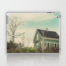 The Green Farmhouse Laptop & iPad Skin