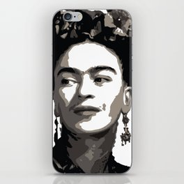 FRIDA ART iPhone Skin