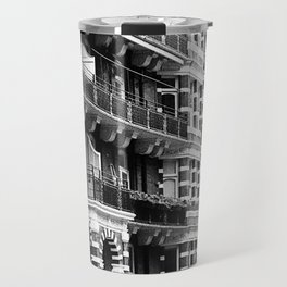 London 4 Travel Mug