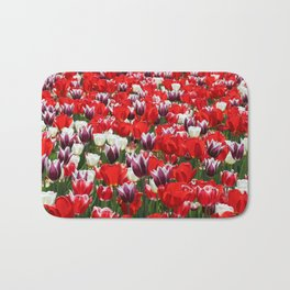 Tulip Sensation Bath Mat