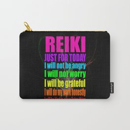 REiKi Just for... Carry-All Pouch