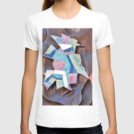 a little bit spanish T-shirt