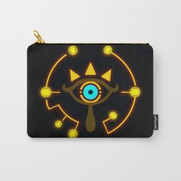 ZELDA- BREATH of the WILD Carry-All Pouch