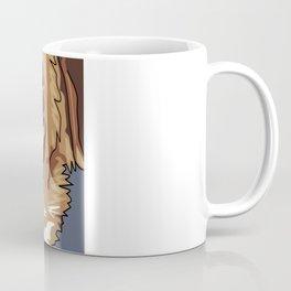 Trina Dog Coffee Mug