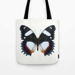 Madagascan Diadem Butterfly Tote Bag