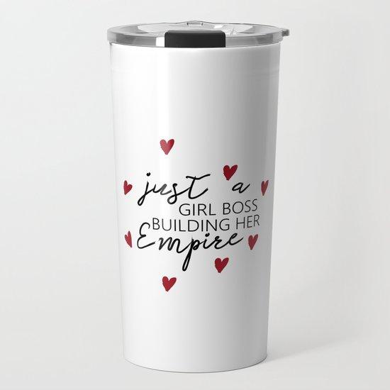 Building My Empire Mug Entrepreneur Gift For Her Gift For Women Girl Boss Boss