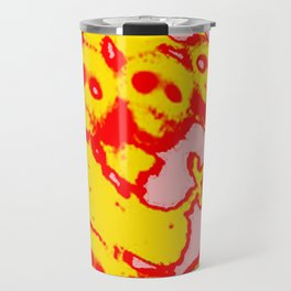 Monk Chain Travel Mug