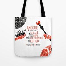 ACOL - Anoshe Tote Bag