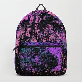 Forest (Sunset) Backpack
