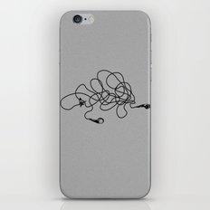 Everyone's Elf iPhone & iPod Skin