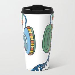 Heady Travel Mug