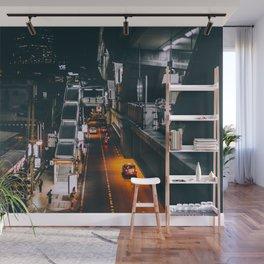 Bangkok 22 Wall Mural