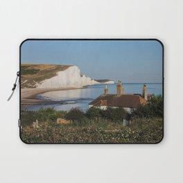 Coastguard Cottage Laptop Sleeve