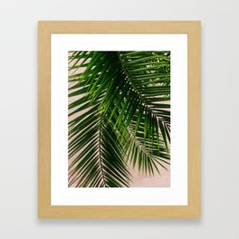 Summer Vibes Framed Art Print