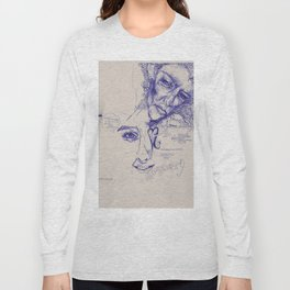 Audacity  Long Sleeve T-shirt