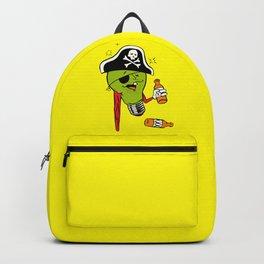 Stumpy Backpack