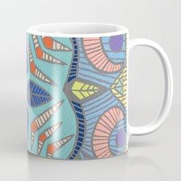 Original Painting - SHOPIFY 004 Coffee Mug