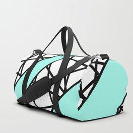 Lazer Dance T Duffle Bag