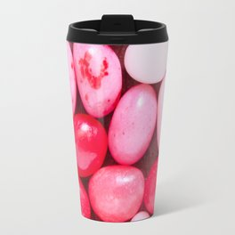 Jelly Beans 5 Travel Mug