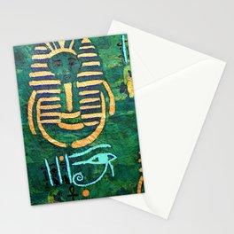 Pharoah Series II Stationery Cards