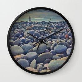 Lighthouse Wall Clock