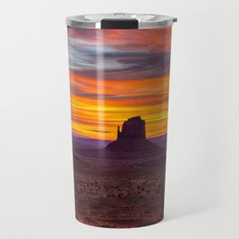 Monument Valley, Utah Travel Mug