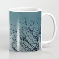 let it go Mugs featuring Let Go by Brandy Coleman Ford