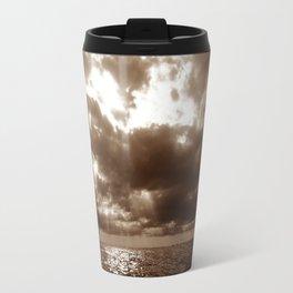 freedom on the water Travel Mug