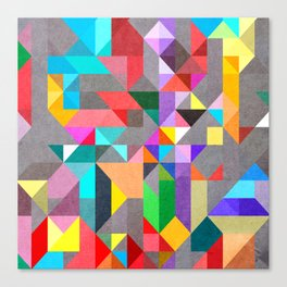 Spectre60 Canvas Print