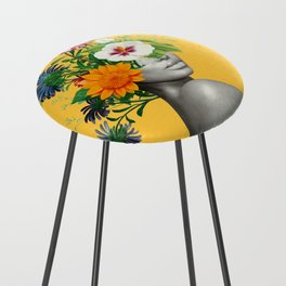 Bloom 5 Counter Stool