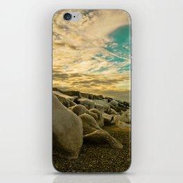Shore iPhone Skin