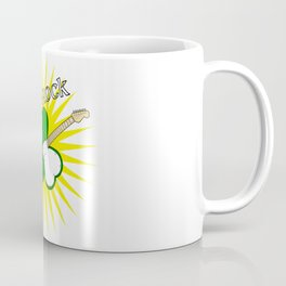 sham-rock Coffee Mug