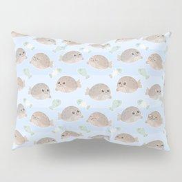 Seal pattern Pillow Sham