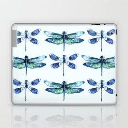 Dragonfly Wings Laptop & iPad Skin