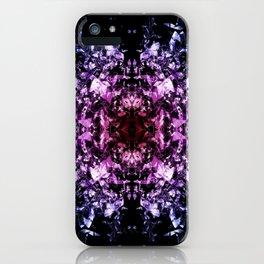 kaleidoscope4 iPhone Case