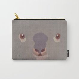 King Koala Carry-All Pouch