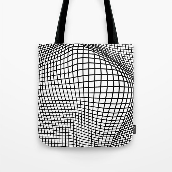 Breakthrough Tote Bag