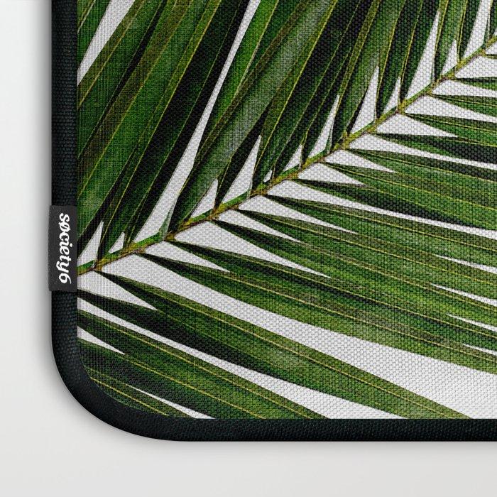 Palm Leaf III Laptop Sleeve