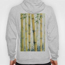 Bamboo Trees Hoody