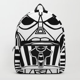 Tutting, Inc. - Pharaohtron Backpack