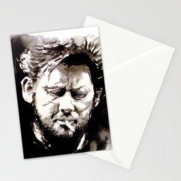 Shane McGowan Stationery Cards