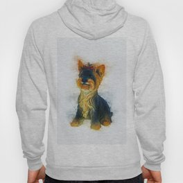 Yorkshire Terrier Hoody